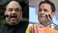 BJP ने राहुल गांधी के खिलाफ इस बड़े नेता को चुनावी समर में उतारा, होगा कड़ा मुकाबला!