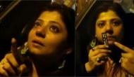 नशे में धुत इस एक्ट्रेस ने मुंबई की सड़क पर रातभर मचाया हंगामा, पुलिस वालों को मारे थप्पड़ और..