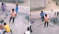 Gurugram family attacked by mob, withdraw complaint; states accused as 'innocent' in affidavits submitted