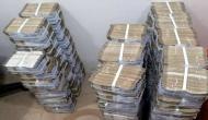 आयकर विभाग ने धार्मिक ट्रस्टों पर छापेमारी में 500 करोड़ रुपये के काले धन का किया खुलासा