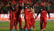 IPL 2019: विराट कोहली ने मैदान पर आते ही पूरा किया सैकड़ा, धोनी-गंभीर क्लब में हुए शामिल
