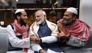 लोकसभा चुनाव 2019: 'BJP मुस्लिमों को इसलिए नहीं देती टिकट' दिग्गज नेता ने दिया ये तर्क