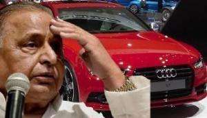कर्ज में डूबे हैं मुलायम, नहीं है खुद की कार, बेटे से लिया इतना उधार
