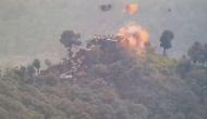 पाकिस्तान की गोलीबारी का भारतीय सेना ने दिया करारा जवाब, 3 पाक सैनिकों को मार गिराया और 7 चौकियों को किया तबाह