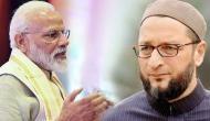 लोकसभा चुनाव 2019: BJP से डरे ओवैसी ! यूपी में नहीं उतारेंगे अपने उम्मीदवार