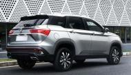 MG Hector New SUV Car : एमजी हेक्टर की रिकॉर्ड बिक्री के बाद बाजार में इस महीने आएगी SUV MG ZS