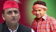 अखिलेश यादव को मात देने के लिए BJP का बड़ा दांव, निरहुआ को दिया आजमगढ़ से टिकट