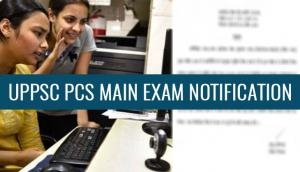 UPPSC PCS Exam Updates: Important notification! New examination pattern releases for main exam; details inside