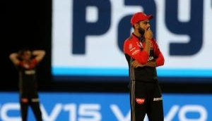IPL 2019: MS Dhoni did what he does best, give us a massive scare: Virat Kohli