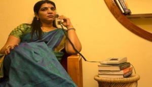 सोलर स्कैम की आरोपी सरिता नायर वायनाड से राहुल गांधी के खिलाफ लड़ेंगी चुनाव