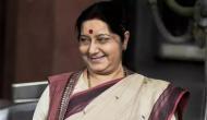 यूजर ने सुषमा स्वराज को बताया राहुल से ज्यादा मजाकिया तो मिला ऐसा जवाब