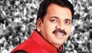 Maharashtra: BJP's Narendra Mehta complains about fake Facebook profile