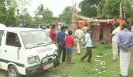 Body found hanging in BJP booth office in West Bengal's Siliguri