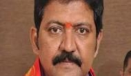 Non Bailable warrant issued against TDP's Vallabhaneni Vamsi in Hyderabad