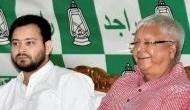 RJD floats Bhojpuri slogan 'Kare ke Ba, Lade ke Ba, Jeete ke Ba' for Lok Sabha polls