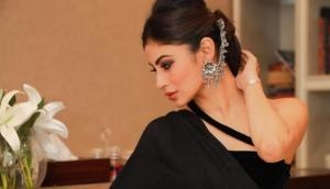 Naagin aka Mouni Roy admitted to Kokilaben Ambani Hospital just before the release of her next film RAW