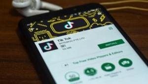 After Kota minor hangs self, mobile app TiKTok expresses concern
