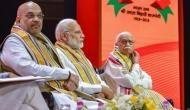 लोकसभा चुनाव से पहले आडवाणी का ब्लॉग बम, BJP पर उठाए सवाल, पार्टी में आ सकता है भूचाल !