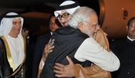 PM मोदी का प्रभाव: UAE ने दिया सर्वोच्च नागरिक सम्मान फिर प्रिंस ने हिंदी में ट्वीट कर कही बड़ी बात