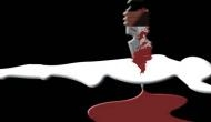 Delhi: Drunk husband stabs wife to death