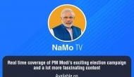 NaMo TV has no broadcast license, didn't apply for it, claims report
