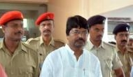 Supreme Court cancels bail granted to ex Jharkhand minister Yogendra Sao