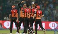 IPL 2020: सनराइजर्स हैदराबाद की पूरी टीम और मुकाबलों की तारीखों पर एक नजर