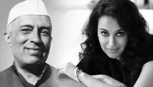 स्वरा भास्कर ने BJP का उड़ाया मजाक, बोलीं- नेहरु को दिया टिकट तो दूंगी वोट
