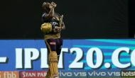 Andre Russell's 'Muscle' snatched victory from Virat Kohli's jaws as KKR beat RCB by 5 wickets