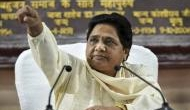 Mayawati urges SP workers to learn discipline from BSP subordinates