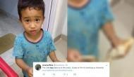 Reward for kindness: Mizo boy's innocent gesture towards a dead chick wins the hearts of Twitterati