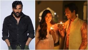 Suniel Shetty gets a legal notice over interfering in daughter Athiya Shetty's film with Nawazuddin Siddiqui
