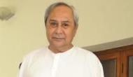 BJD's Naveen Patnaik lodges complaint against stopping of Kalia funds
