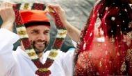 राहुल गांधी ने शर्माते हुए किया अपनी 'पत्नी' का खुलासा, बोले- मैंने दुर्भाग्य से अपने..