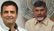 Lok Sabha Elections 2019: Congress-TDP facing existential crisis in Telangana: Marri Reddy