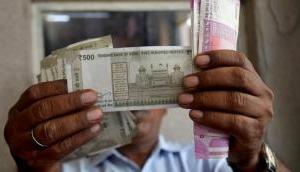 500 के नकली नोटों में 121 फीसदी की बढ़ोतरी : RBI