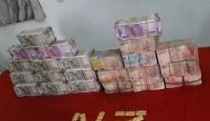 Police seize Rs 3.3 crore unaccounted cash, 7 arrested in Telangana