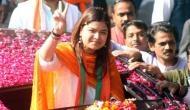 मोदी 'राज' में कंगाल हुई BJP की यह महिला सांसद, 5 साल में संपत्ति पहुंची आसमान से जमीन पर