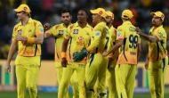 IPL 2020:  चेन्नई सुपर किंग्स ने इन पांच खिलाड़ियों को किया रिलीज, देखें पूरी लिस्ट