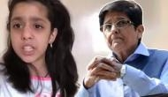 """Watch: Kiran Bedi's granddaughter accuses her of misusing 'police influence' in viral video; says, """"I am ashamed'"""