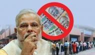 नोटबंदी पर बोले पीएम मोदी- 'चुनाव लड़़ना है या नहीं, नोटबंदी के चक्कर में मत पड़ो', जानें पूरी बात