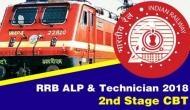 RRB ALP 2nd CBT Result: जारी हुआ रिजल्ट, इस दिन होगा एप्टीट्यूड टेस्ट