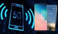 सैमसंग ने किया दुनिया का पहला 5G मोबाइल लांच, इसकी खासियत और कीमत है चौंकाने वाली