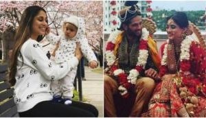 Navya actress Somya Seth opens up on her horrible experience about her marriage in Instagram post; hints 'physical abuse'