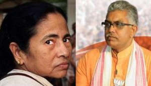Mamata Banerjee can mimic Donald Trump, Capitol Hill violence possible in West Bengal: BJP leader Dilip Ghosh