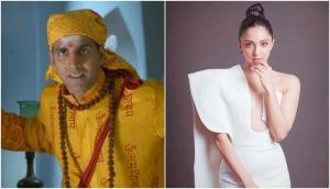 Good News! Kiara Advani joins Akshay Kumar for Kanchana Hindi remake 'Laxmi'