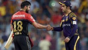 Gautam Gambhir takes a dig at Virat Kohli captaincy, calls him 'apprentice'