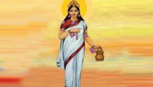 Chaitra Navratri 2019: नवरात्रि के दूसरे दिन करें मां ब्रह्मचारिणी की पूजा