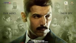 RAW Box Office Collection Day 2: John Abraham, Mouni Roy starrer sees a grown on second day after a dull start
