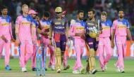 KKR Vs RR: लिन-नरेन की धमाकेदार पारी ने कोलकाता को दिलाई जीत, 8 विकेट से हारा राजस्थान